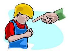 Kids & Discipline: Sometimes the Hard Way