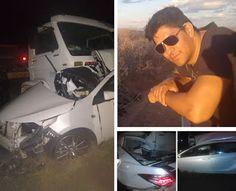 NONATO NOTÍCIAS: POLICIAL DE ANDORINHA  MORRE EM ACIDENTE NA BR 407...