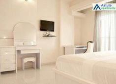 Corporate organizations are in constant search for cheaper accommodations and in this quest, they have found respite in temporary corporate serviced apartments in Mumbai.