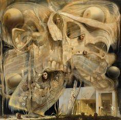 Nigel Cooke – Nigel Cooke The Douglas Hyde Gallery