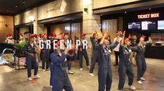 Scenes Opening CGV Green Pramuka