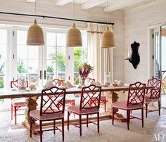 Alessandra Branca's Bahamas Home