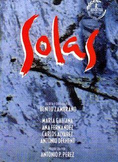 1999 - Solas - Benito Zambrano