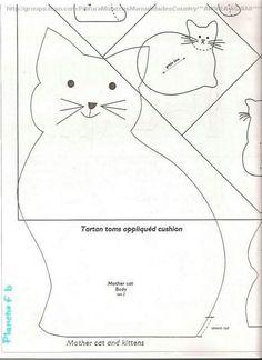 FORO DE PATCHWORK - Página 2296
