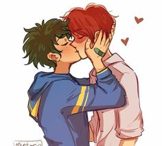 Read Pg 1 from the story The great tododeku pics!ⓨⓐⓞⓘ♥︎☆) with reads. My Hero Academia Memes, Buko No Hero Academia, Hero Academia Characters, My Hero Academia Manga, Anime Characters, Anime Love, Me Me Me Anime, Deku Anime, Fandoms