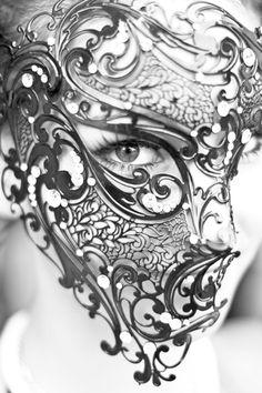 Masquerade. by Paola114