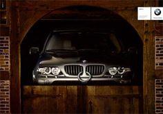 Cannes 2006 BMW
