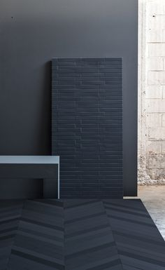 Barber and Osgerby capture textures of urban London for tile range #grey #stylepark