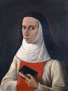 Nuns Habits, Cleric, Religion, Female Art, Book Art, Portrait, Artist, Artwork, Painting