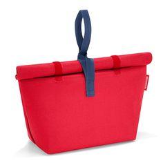 Термосумка Lunchbag M Red Reisenthel