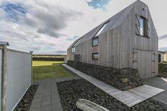 Współczesna STODOŁA w Islandii