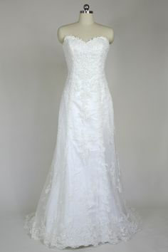 Lace Dresses Weddings Seattle