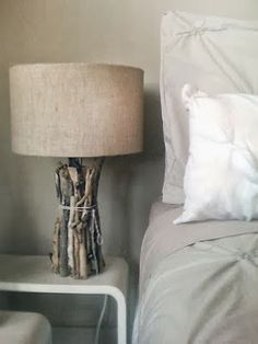 Easy DIY lamp