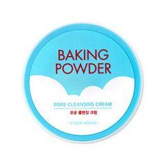 [Etude House] Baking Powder Pore Cleansing Cream