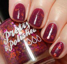 Pretty & Polished - When Hearts Kaleidoscope