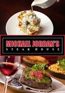 Michael Jordan's Steak House | Chicago, IL