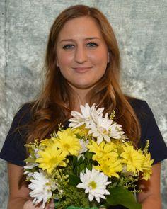 Rachel Sharp. RN, has earned the Daisy Award for Extraordinary Nurses.