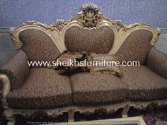 This is our solid classic rosewood sofa set. This sofa set is made in pure rosewood (sheesham) made in chiniot, Pakistan. This sofa set is handmade full of classic style carving. This sofa set is carved by our experience craftsman. This product is a valuable symbol of antique. This article can be customized on customer demand, for details you can contact us at info@sheikhsfurniture.com or  0092 315 7434547. www.facebook.com/sheikhsfurniture Wooden Temple For Home, Drying Room, Drawing Furniture, Contemporary Sofa, Living Room Sofa, Sofa Set, Wood Carving, Craftsman, Pakistan