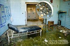 Beelitz-Heilstätten by gurke, via Flickr
