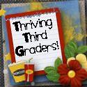 Another thrid grade teacher site