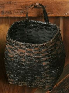 primitive basket