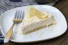 hail merry lemon tart low carb dairy free