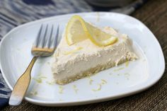 Low Carb Lemon Tart Recipe