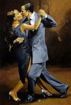 Victor Bauer - Tango #6