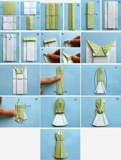 Best origami money dress clothes ideas Source by ideas creative Origami Ball, Diy Origami, Origami Dress, Origami Folding, Paper Crafts Origami, Useful Origami, Origami Tutorial, Origami Instructions, Paper Crafting