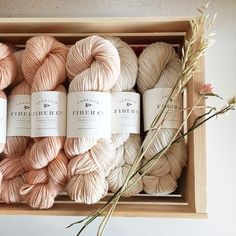millayvintage: Madder root is my very favorite dye in the world. Knitting Camellia Fiber Co. Knitting Yarn, Knitting Patterns, Crochet Patterns, Knitting Needles, Yarn Inspiration, Hand Dyed Yarn, Yarn Colors, Soft Colors, Knitting Projects