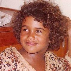 Shemar Moore age 5