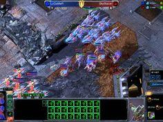 HotS - Lzgamer vs Blazer - PvZ - Antiga Shipyard - StarCraft 2