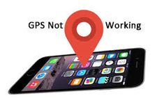 iPhone 7 display No GPS signal, GPS not updating your location, GPS showing the wrong. To fix these kinds of problems, you will need to reset your network data and other solutions in this article. Iphone Gps, Maps, Laptop, Display, Apple, Google, Floor Space, Apple Fruit, Billboard