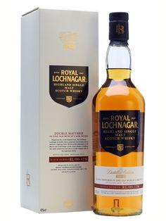 ROYAL LOCHNAGAR 2000 Distillers Edition, Highlands