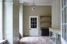 A Classical House - Ben Pentreath Ltd