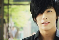 No Min Woo My girlfriend is a gumiho