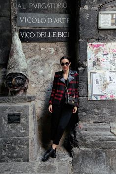 Fashion outfit, napoli, naples outfit, fashion, cool, cool jacket