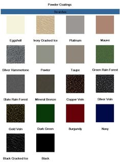 METALS FINISH GUIDE-(AB) Patina Metal, Bronze Patina, Patina Finish, Wood Siding, Exterior Siding, Metal Facade, Metal Texture, Metal Finishes, Color Theory