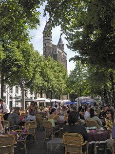 Verliefd op Maastricht!