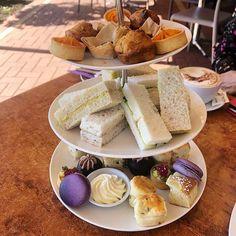 @lavenderbistro_boutique, West Swan High Tea, Perth, Swan, Treats, Boutique, Food, Sweet Like Candy, Swans, Essen