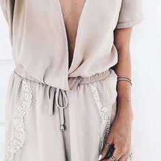 Chloé playsuit - shopmaccs.com Playsuit, Chloe, Wrap Dress, My Style, Dresses, Fashion, Overalls, Vestidos, Moda