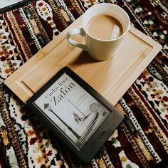Kindle, Coffee And Books, Book Nooks, Study Motivation, Book Photography, Bookstagram, Coffee Time, Hygge, Book Lovers