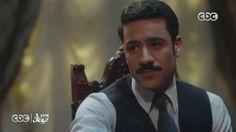 أحمد داوود Grand Hotel, Fictional Characters