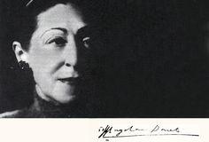 Dona havia de ser: Magda Donato, pionera del periodismo de investigación y mucho más