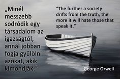 George Orwell, Hate, About Me Blog, Quotes, Google, Office, Running, Quotations, Keep Running