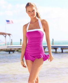 4f709c3d4e Lauren by Ralph Lauren Swimsuit