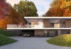 Merimac | East Sussex | Dyer Grimes Architects