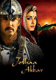 Jodhaa Akbar (2008) My first introduction to Hindi films...epic does not even begin to describe it.