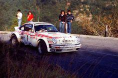 Rorhl Geistdorfer S Remo 1981