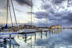 Marinagri by R.Katia, via Flickr